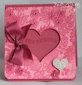 Teebeutelverpackung Valentin